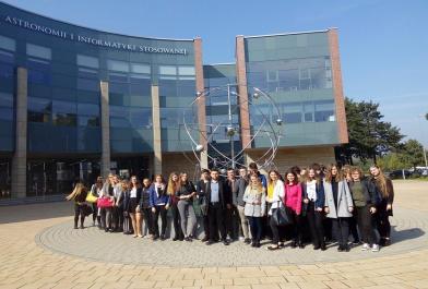 Współpraca z Uniwersytetem Jagiellońskim
