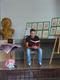 Galeria Narodowe czytanie Lalki